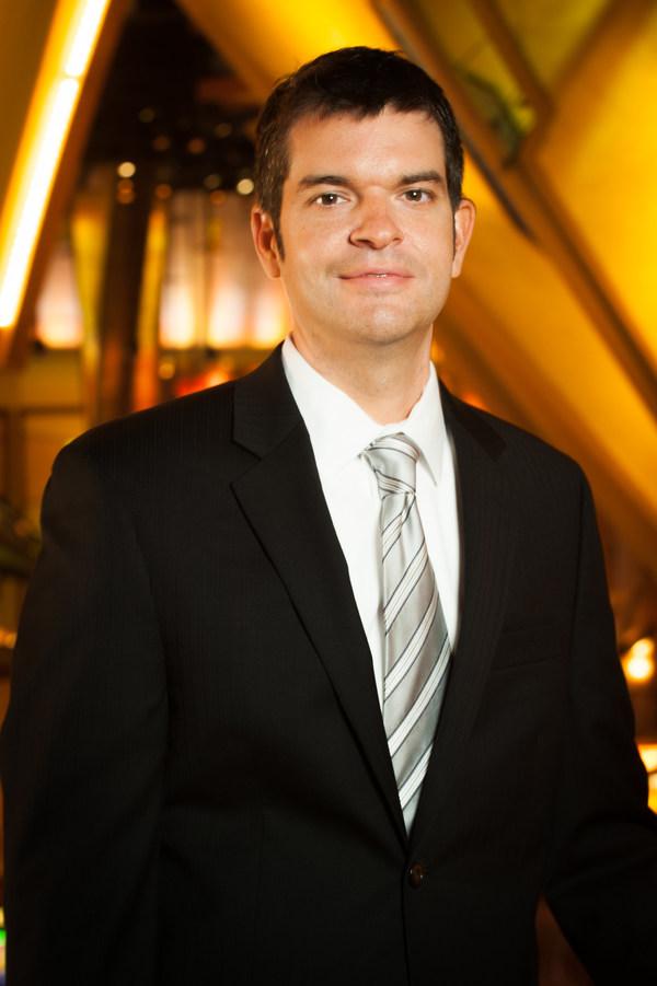 Mohegan Gaming & Entertainmentが国際プレジデントにBobby Soper氏の任命を発表