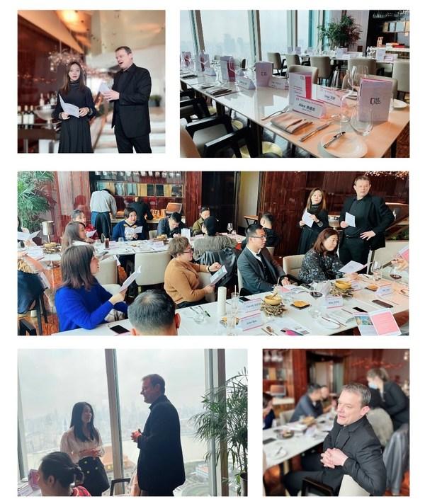 华尔街英语上海VVIP Club再出发 丰富活动为学习增色
