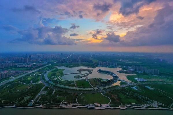 上海旅游产业博览会主题展将于4月1日-3日在浦东世博展览馆召开