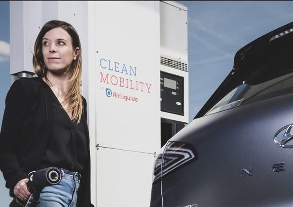 液化空气宣布ESG宏伟目标,为可持续的未来采取行动