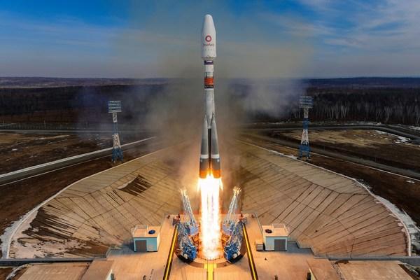 Photo Credit: Roscosmos / TsENKI / Space Center Vostochny