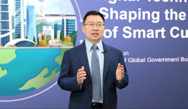 Giải pháp Hải quan Thông minh của Huawei: Giúp thương mại xuyên biên giới trở nên dễ dàng hơn và an toàn hơn
