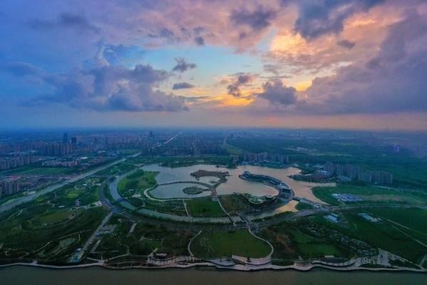 上海旅游产业博览会主题展将于4月初在浦东世博展览馆召开