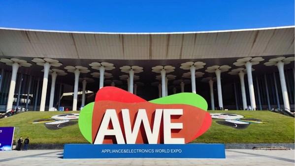 AWE2021が今後10年のスマートライフの青写真を示すことに成功