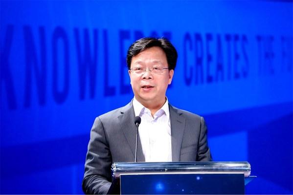 """新华网举办首届知识创作者大会发布""""知识赋能计划"""""""