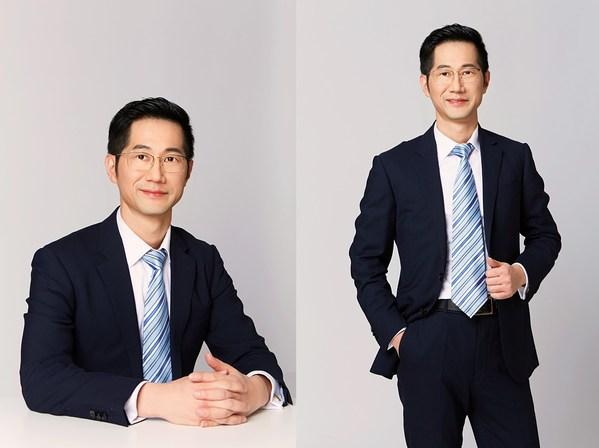 """殊荣时刻,威琅电气中国董事总经理赵波被评为""""年度领袖人物"""""""