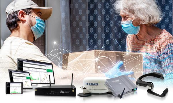 IEC Telecom Voyager Edge V