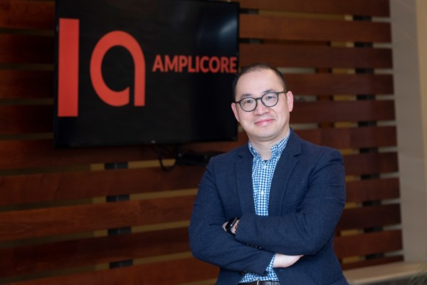 Amplicore, Inc. Announces Closing of a Successful $4M Seed Funding Round