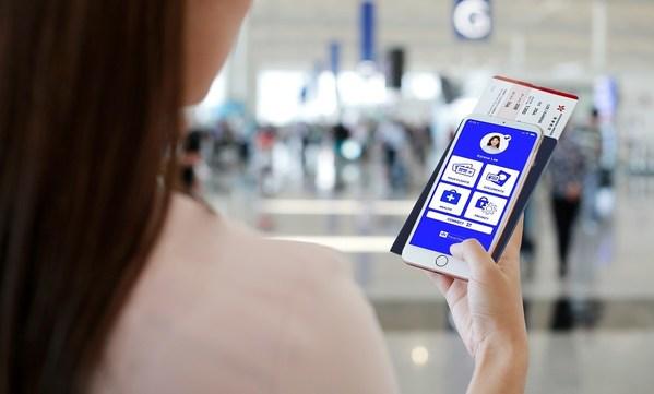 香港航空將試用國際航協Travel Pass旅行通行證