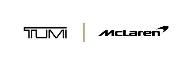 TUMI, 맥라렌(McLaren)에서 영감을 받은 프리미엄 캡슐 여행가방과 여행 컬렉션 공개