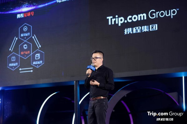 Trip.com Group Unveils New Travel Marketing Hub to Empower Industry Partners and Attract Post-Pandemic Travellers