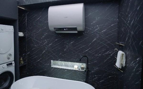 高颜值还需真实力 -- A.O.史密斯薄型速热电热水器MAX版真评实测