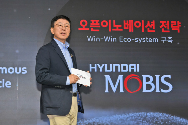 Hyundai Mobis announces its mid- to long-term transformation strategy, accelerating transition to becoming a software-centered platform leader!