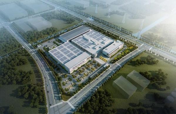 加速本土化进程 丹纳赫诊断平台中国研发制造基地在苏奠基