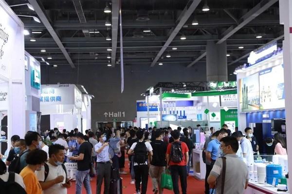 春风送暖,广东水展羊城开幕,引领华南水处理产业变革之路