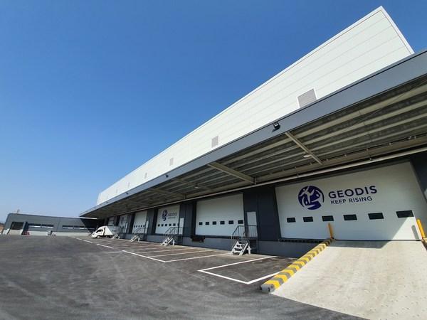 GEODIS, 한국 이천 소재 신규 다중 사용자 창고시설에 투자