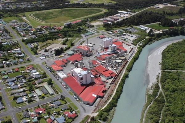 Yili Drives Full Upgrade of New Zealand's Westland