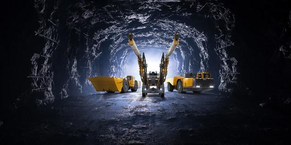 布局可持续发展:安百拓收购采矿电动化解决方案提供商