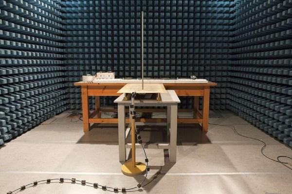 TUV莱茵汽车电子EMC实验室