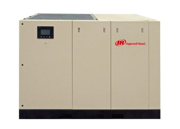 可靠、高效、节能 -- 英格索兰集团发布空压机新品RM55-160i