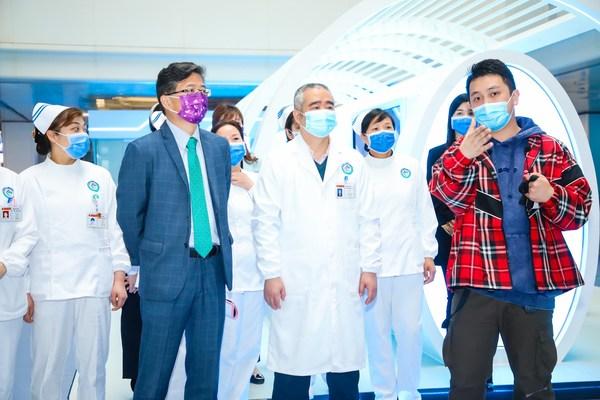接轨国际 惠及患者 江西省首个血管通路卓越中心项目启动