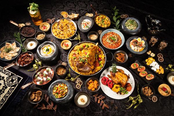 Setelah hari yang panjang berpuasa, manjakan diri Anda dalam harmoni yang sempurna dari bahan-bahan segar dan rempah-rempah yang lezat di Magnolia Restaurant. Nikmati aneka hidangan berbuka puasa yang luar biasa dari masakan khas asia, arab dan barat.