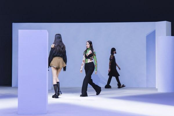 """LABELHOOD蕾虎中国设计""""琦""""袭之夜揭幕上海时尚生活嘉年华"""