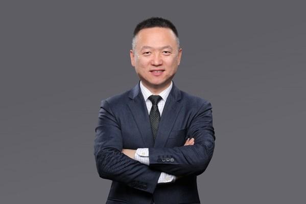武田中国总裁单国洪先生