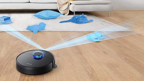 Dreame Technology - 스마트 홈 청소 솔루션 제공 목표