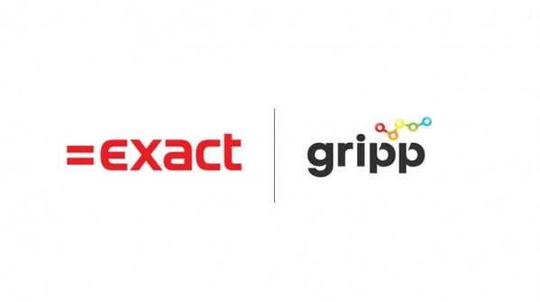 Exact invests in services sector with the acquisition of Gripp