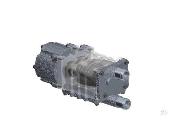 伊顿与天纳克合作生产全新集成式排气热管理系统
