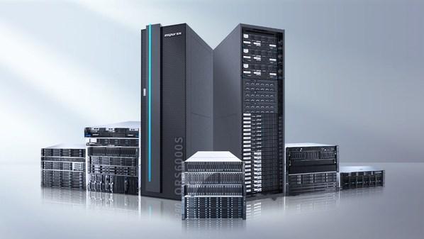 """浪潮M6服务器屡破SPEC测试世界纪录,成就新一代""""性能王者"""""""