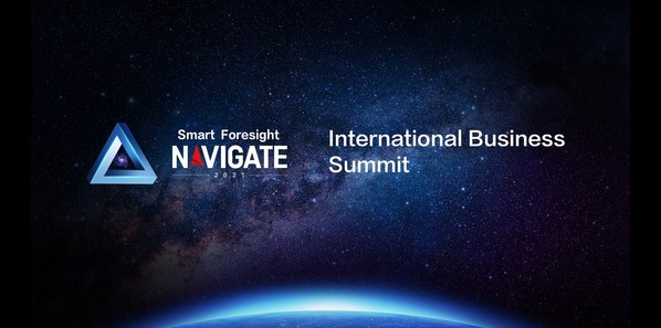 Winning in the Digital Era with the Power of Global Ecosystems: H3C Hosts NAVIGATE 2021 International Business Summit