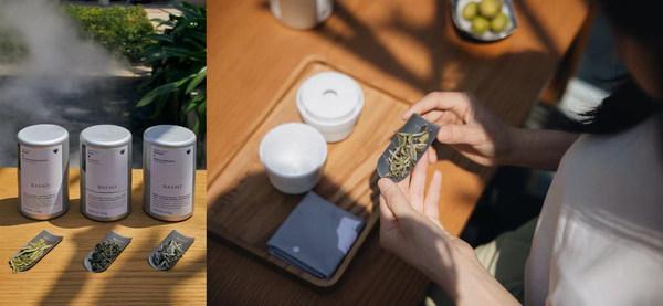 Lohkah七尚酒店携手BASAO佰朔,共缔一人一茶·户外品茗的春日茶味体验