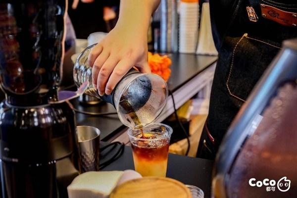 保证每一杯咖啡的好品质