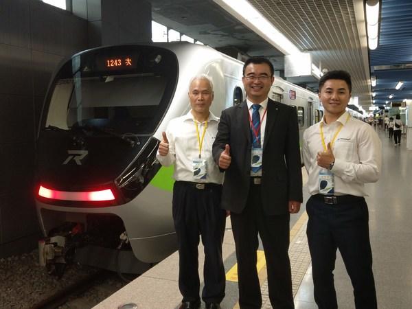 """Most Beautiful Local Train"" EMU 900 Enters TRA Commuter Service"