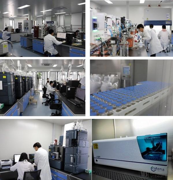 抗体和重组蛋白药物CDMO皓阳生物完成超8000万元A轮融资
