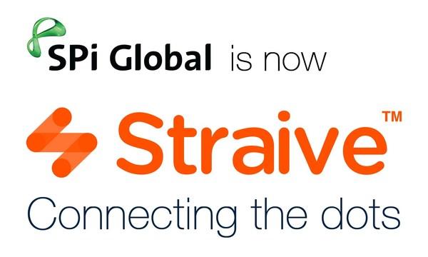 SPi Global, 'Straive'로 재브랜딩