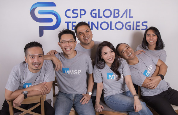 CSP Global Announces Breakthrough in CyberSecurity, Launches LifeCycle, Asia's First Master Managed Services Provider