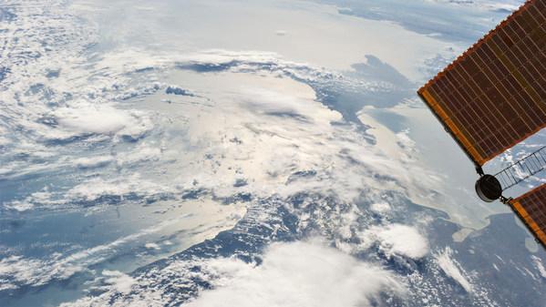 史密斯英特康参与为日本宇航研发机构开发的G波段卫星天线系统