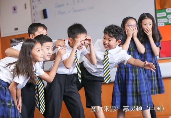 嘉善、南通惠立学校将于2022年正式启航