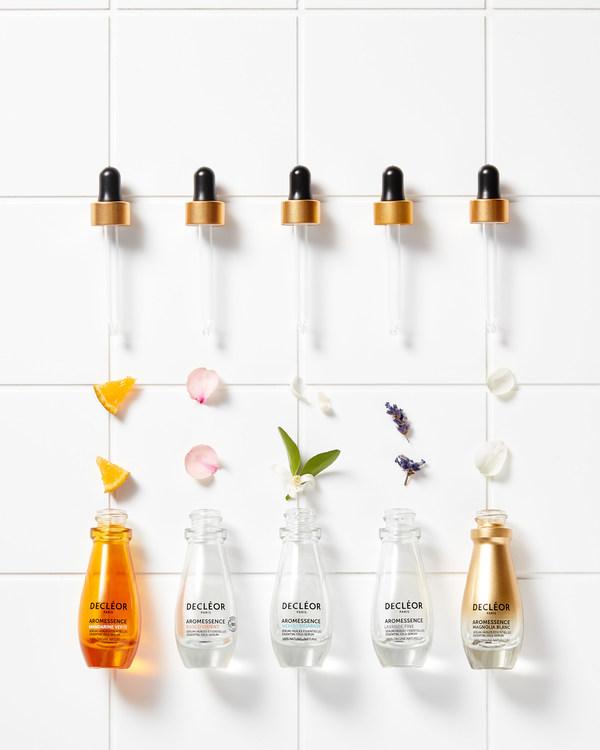 欧莱雅旗下首个植物精油院线级品牌蒂可丽启动中国大陆市场试运营