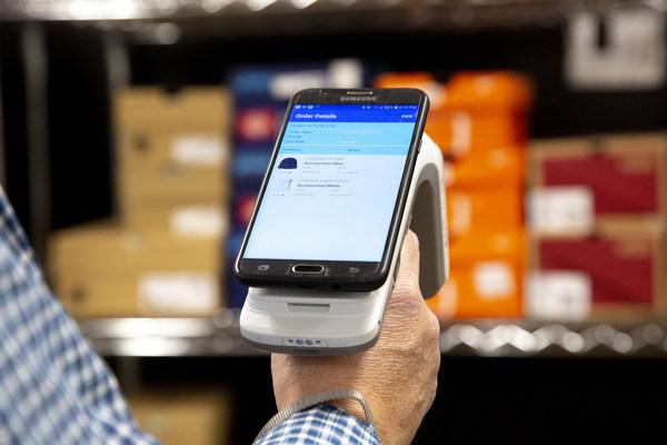 保点HALO RFID平台全面升级,提升卓越全渠道战略