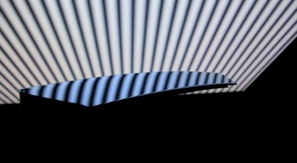 ISRA VISION新解决方案可进行高光表面的形状测量和缺陷检测