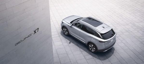 捷德公司为北京汽车提供智能数字钥匙解决方案