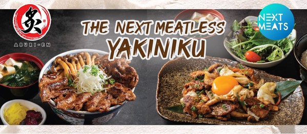 Tokyo based food-tech venture Next Meats debuts in alternative protein hotspot Singapore in 10 months after establishment