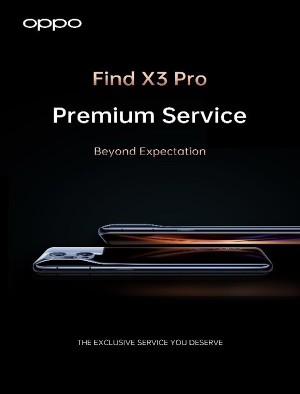 OPPO Premium Service:Exclusive and Friendly Services that Cater to Your Diverse Needs