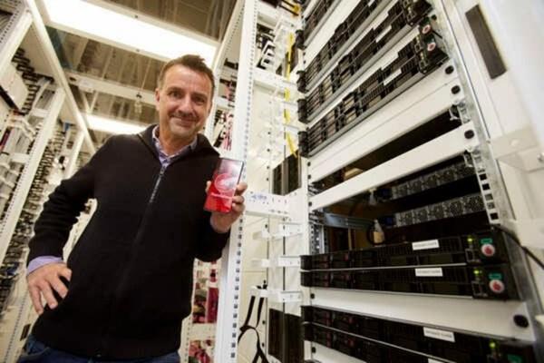 沃达丰开始在法兰克福部署5G SA商用网络