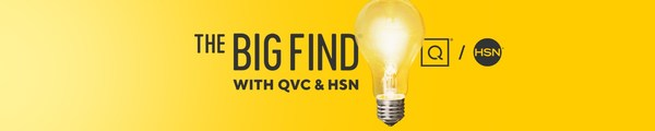 QVC and HSN's The Big Find International Product Search Returns for Third Year
