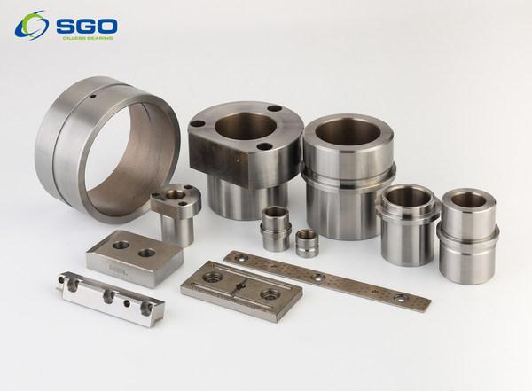 SGO_Develon Bearings